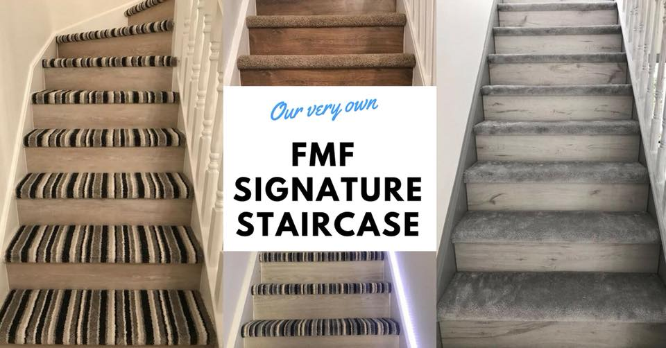 FMF Staircase