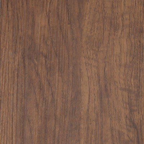 Walnut coloured colosseum dry back luxury vinyl tile with wood design