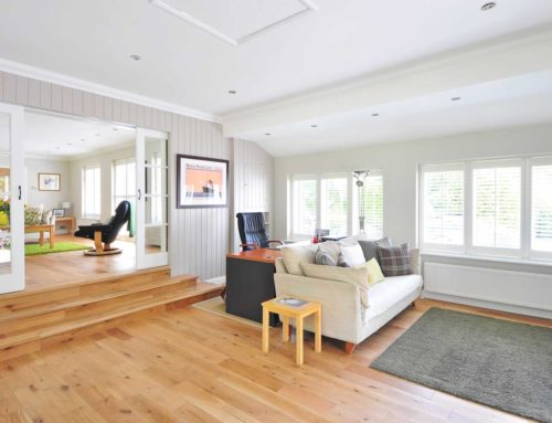 Hardwood vs Laminate Flooring: What's the difference?