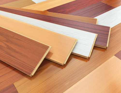 Tips on choosing the right colour wood floor for your home
