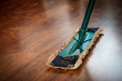 Ways to Keep Your Laminate Floors in Good Condition